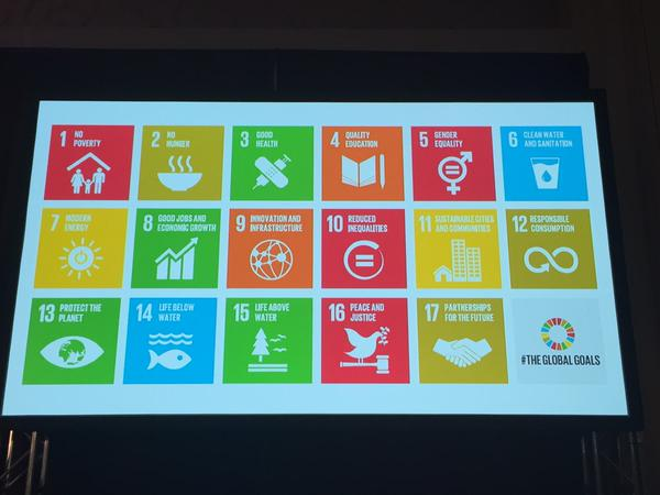 more global goals