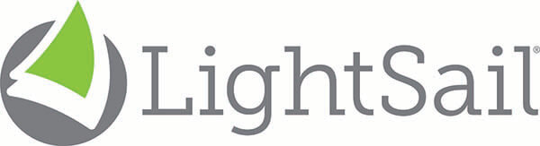 Light Sail logo