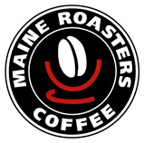 Maine Roasters Coffee Logo