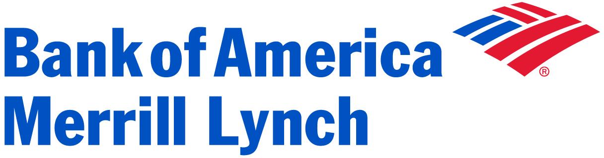 Bank of America, Merrill Lynch Logo