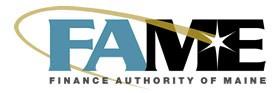 Finance Authority of Maine logo
