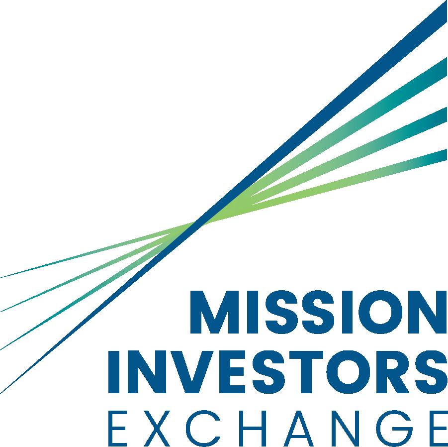 Mission Investors Exchange logo